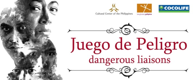 """Dangerous"" Adaptations and Quick Notes on ""Juego de Peligro"""