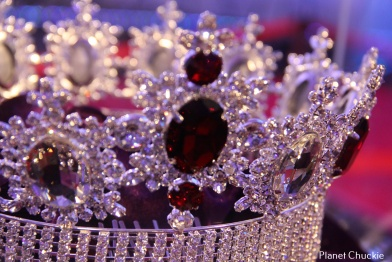"""""""Coveted Crown"""""""