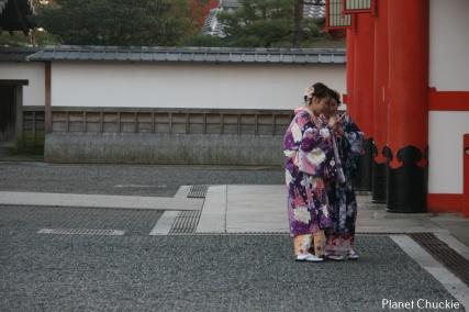 """""""Kyoto Kimono Rendezvous"""""""