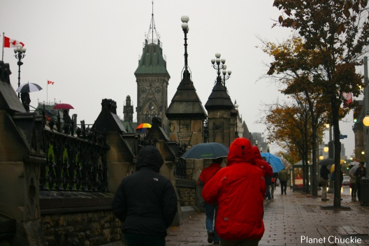 """""""Rainy Ottawa"""""""