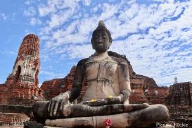 """""""Ayutthaya Day Tour"""""""